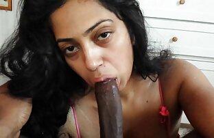 Blast ensam erotisk lesbisk film med vaginala bollar
