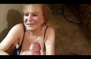 Morsan röv lebisk porr och Stönande