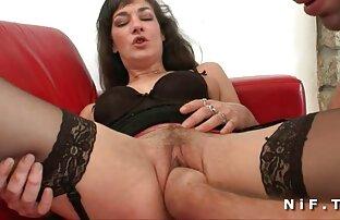 Hardcore flicka med tre lespisk porr knop